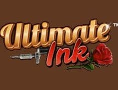 Ultimate Ink logo