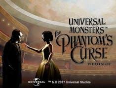 Universal Monsters: The Phantom's Curse logo