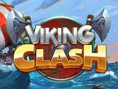 Viking Clash logo