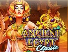 Ancient Egypt logo