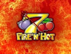 Fire'n'Hot logo