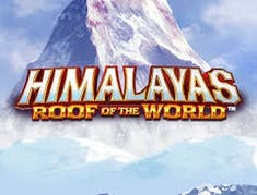 Himalayas Roof of The World logo
