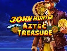 John Hunter and the Aztec Treasure logo