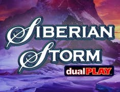 Siberian Storm Dual Play logo