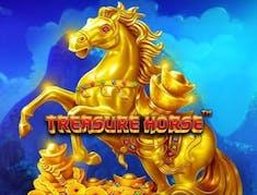 Treasure Horse logo