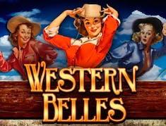 Western Belles logo