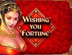 Wishing You Fortune logo