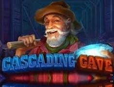 Cascading Cave logo