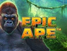 Epic Ape logo