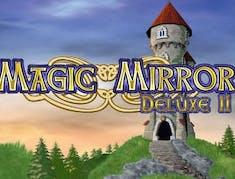 Magic Mirror Deluxe 2 logo