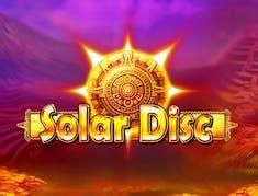 Solar Disc logo