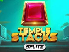 Temple Stacks logo
