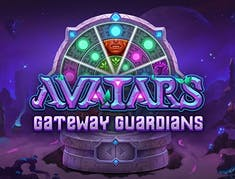 Avatars: Gateway Guardians logo