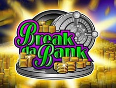 Break da Bank logo