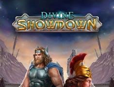 Divine Showdown logo