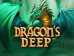 Dragon's Deep logo