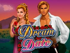 Dream Date logo