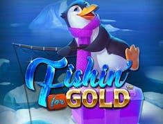 Fishin For Gold logo