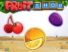 Fruit Shop logo