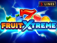 Fruit Xtreme logo