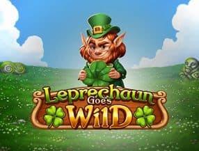 Leprechaun Goes Wild