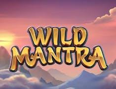 Wild Mantra logo