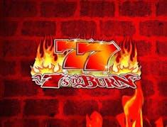 7's to Burn logo