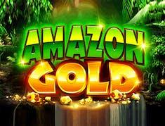 Amazon Gold logo