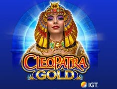 Cleopatra Gold logo