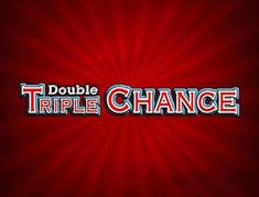 Double Triple Chance logo