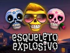 Esqueleto Explosivo logo
