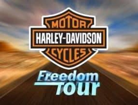 Harley-Davidson Freedom Tour