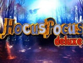 Hocus Pocus Deluxe HD