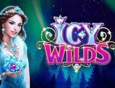 Icy Wilds logo