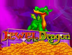 Jewel of the Dragon logo