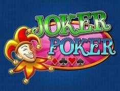 Joker Poker MH logo