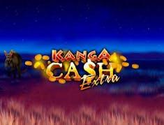 Kanga Cash Extra logo