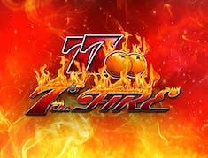 7s On Fire logo