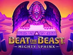 Beat the Beast Mighty Sphinx logo