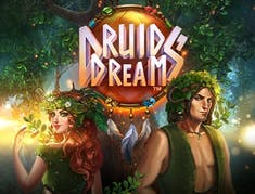 Druid's Dream logo