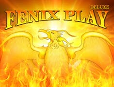 Fenix Play Deluxe logo