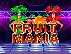 Fruit Mania Deluxe logo