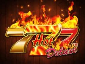 Hot 777™ Deluxe