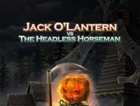 Jack O'Lantern vs The Headless Horseman