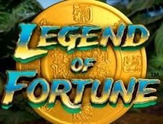 Legend of Fortune logo