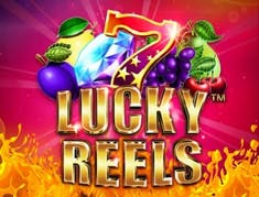 Lucky Reels™ logo
