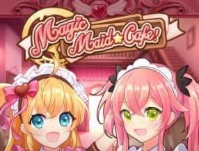 Magic Maid Cafe