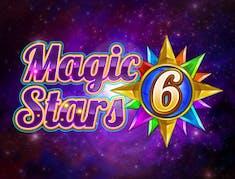 Magic Stars 6 logo