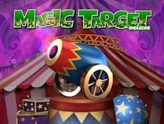 Magic Target Deluxe logo