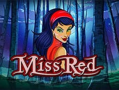 Miss Red logo